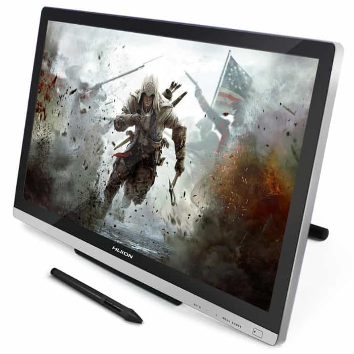Huion GT 220 Graphics Tablet