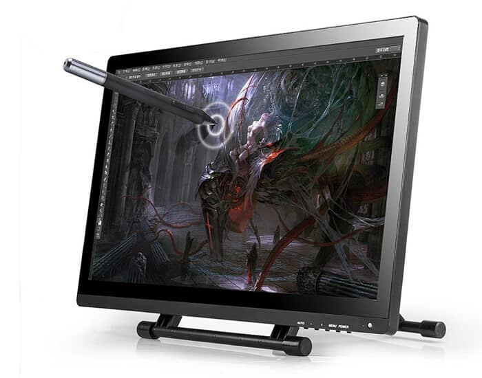 Ugee UG 2150 Pen Graphics Tablet Small Review