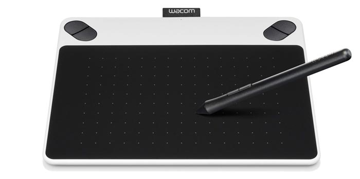 Wacom Intuos Draw Short Review