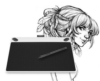 Best Drawing Tablet Of 2017
