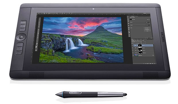 Wacom Cintiq Companion 2 Review