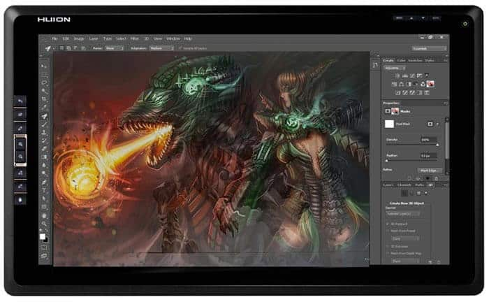 What Is The Best Drawing Tablet For Beginners Updated 2019