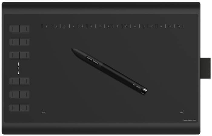 Huion New 1060