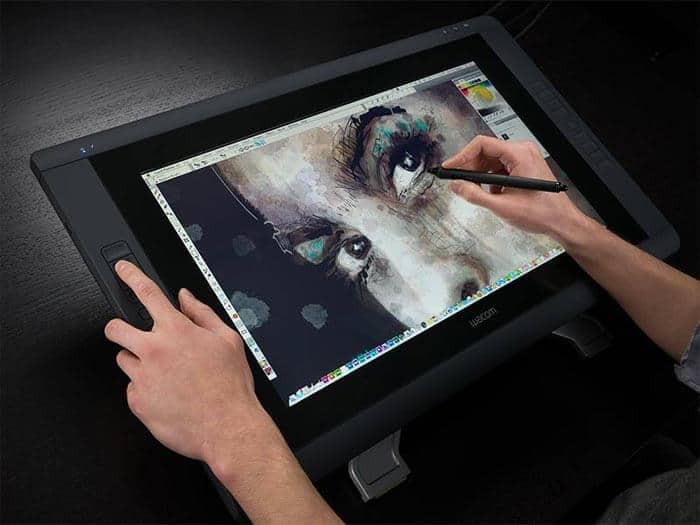 What Is The Best Wacom Cintiq Alternative For Artists Updated 2018