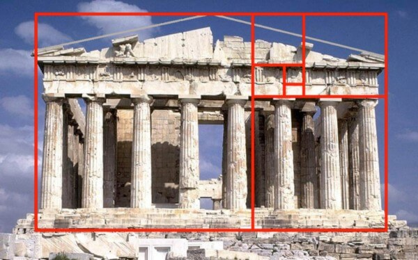 Golden Ratio In Architecture