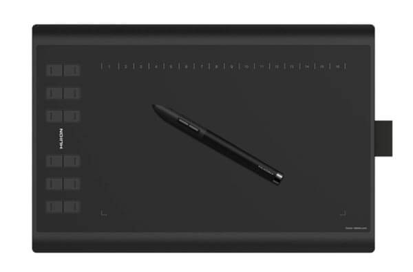 Huion 1060 Plus