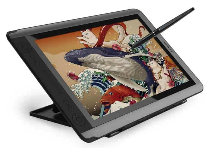 What Is The Best Wacom Cintiq Alternative For Artists? (Updated 2019)