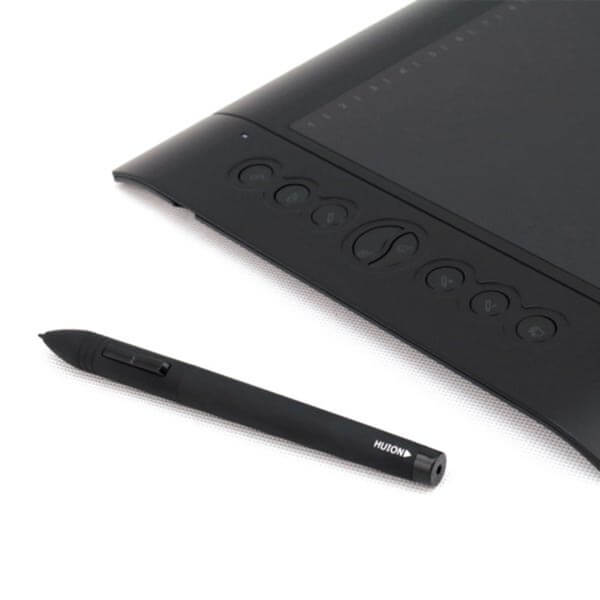 Pen And Graphics Tablet Keys