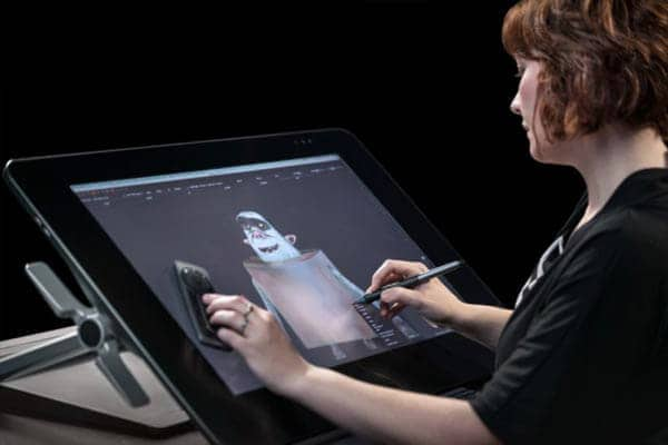 Cintiq 2HD vs 27QHD