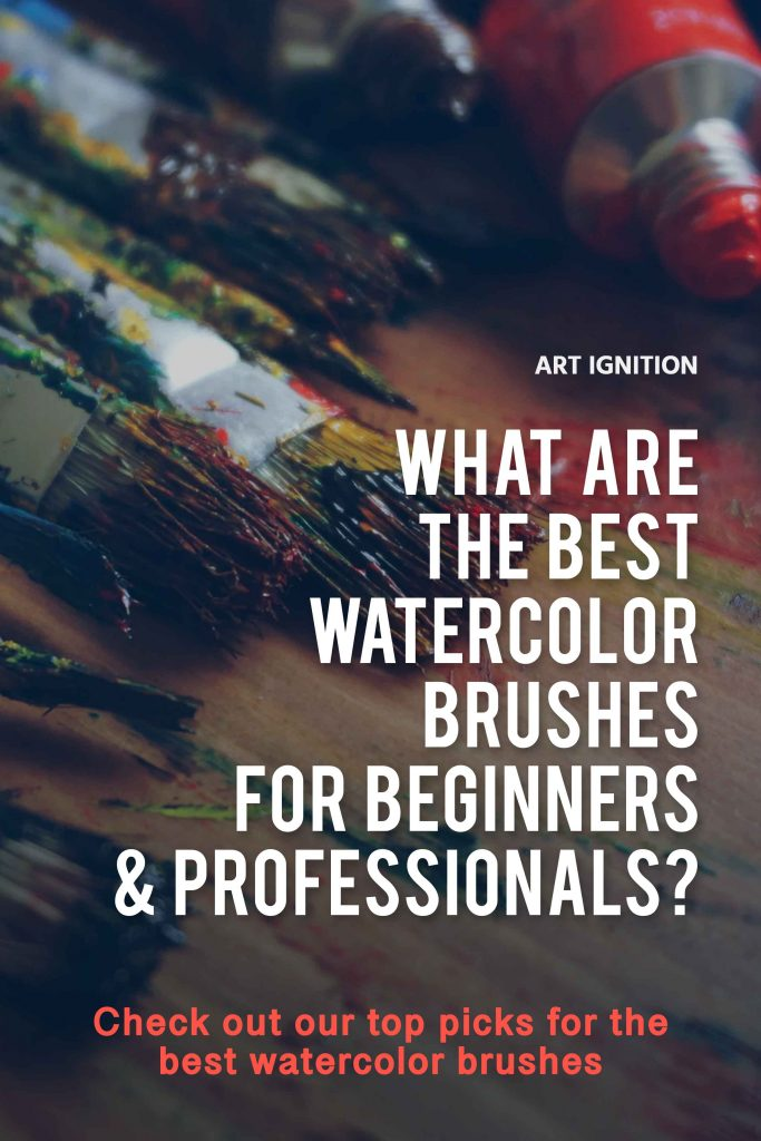Pinterest Watercolor Brushes
