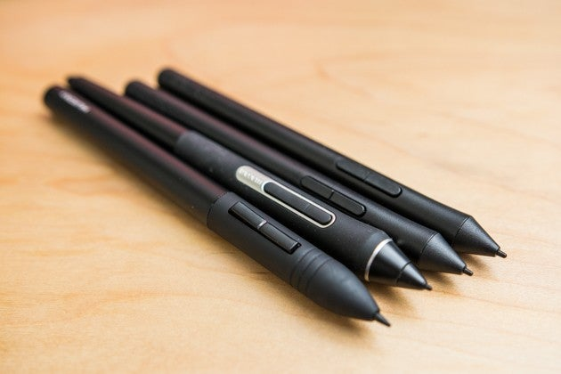 Drawing Tablets Stylus Pens Variations