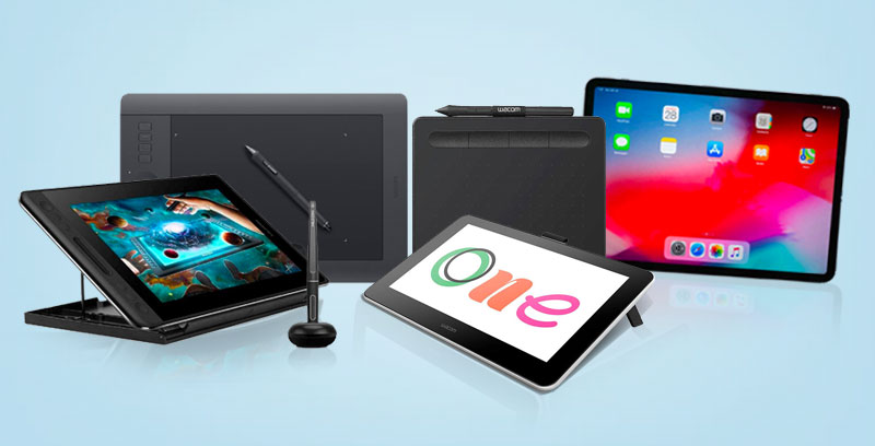 Animation Tablet Brands