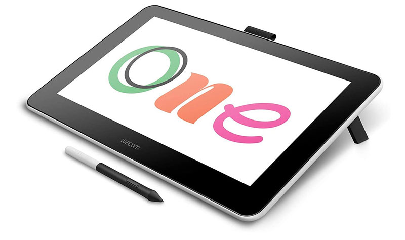 Wacom One Product