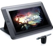 Wacom Cintiq 13HD Drawing Tablet Short Review